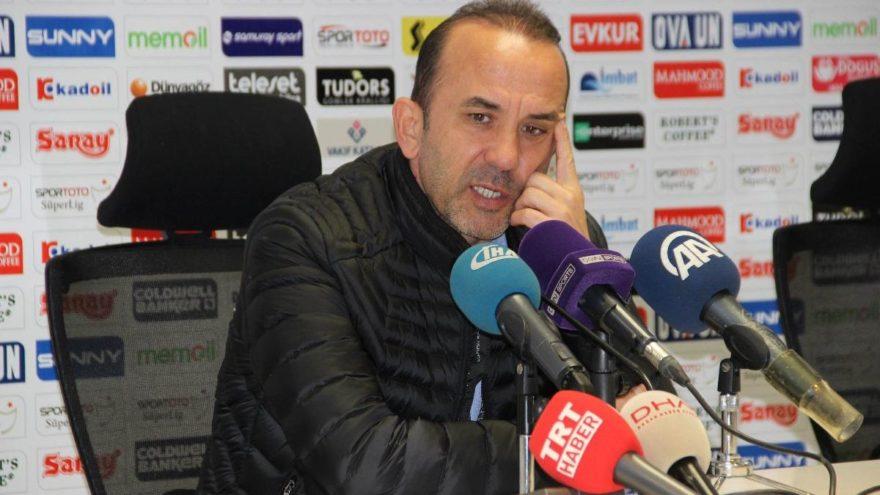 Mehmet Özdilek, Büyükşehir Belediye Erzurumspor yolunda…