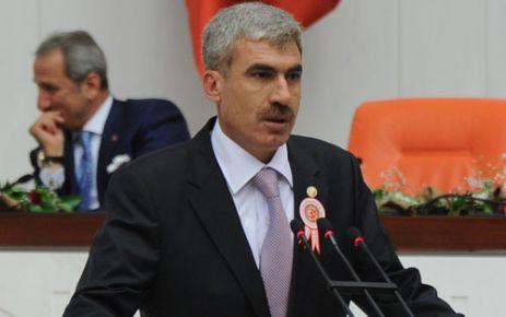 Prof. Dr. Eşref Taş Başvurusunu Ankara'dan Yaptı