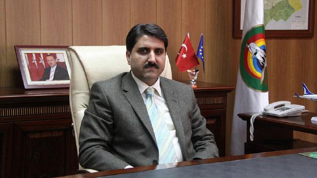 Atalay: Belediyenin hizmetleri engelleniyor