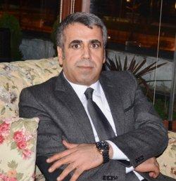 """Çay bahçelerini """"Cafe""""ye dönüştüren Bingöllü: Yusuf Erdoğmuş"""