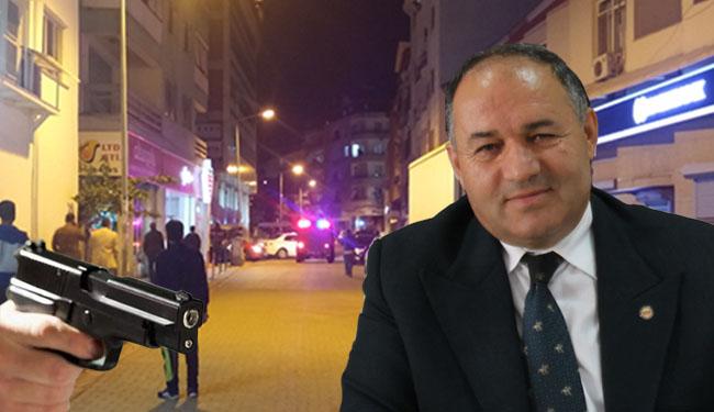 Bingöl İl Emniyet Müdürü Ürker'e Silahlı Saldırı: 2 Şehit 2 Yaralı