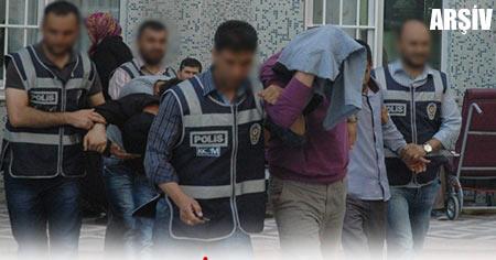 GENÇ'TEN RİZE'YE ESRAR SEVKİYATI POLİSE TAKILDI