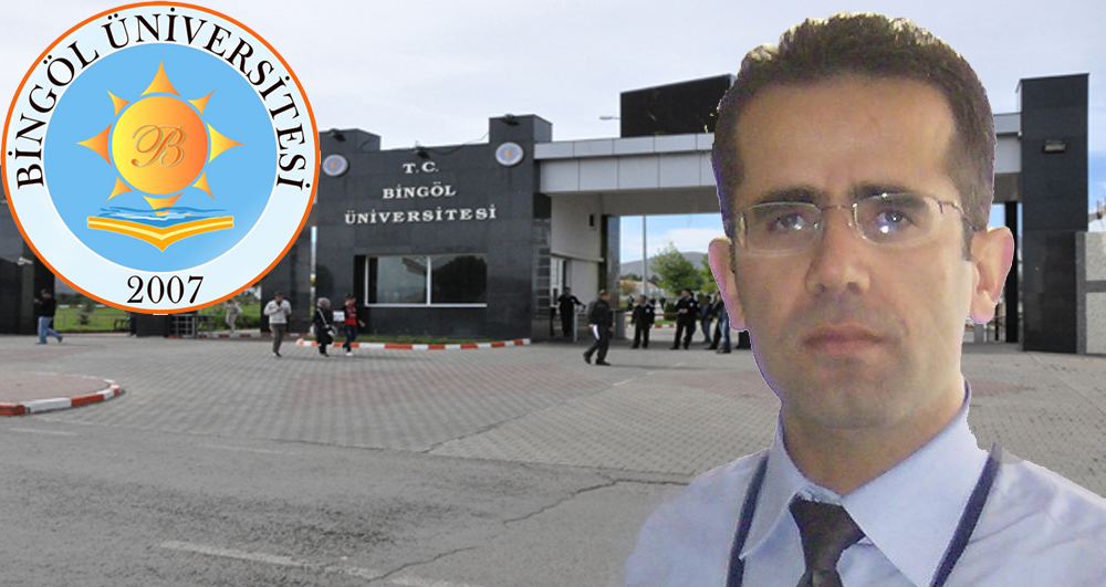 BÜ Genel Sekreterliği Görevine Solmaz Atandı