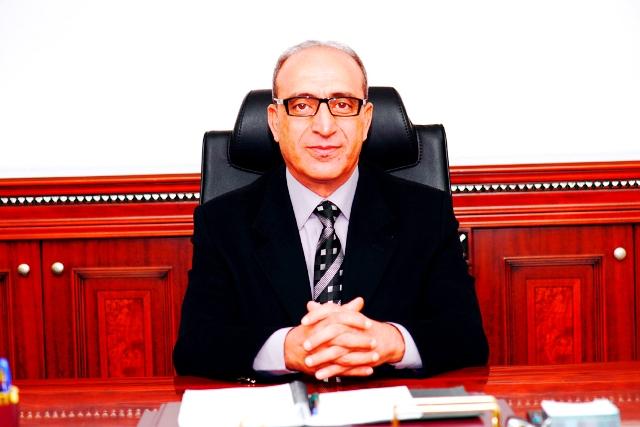 Hemşerimiz Suvari Diyarbakır B. B Genel Sekreteri Oldu
