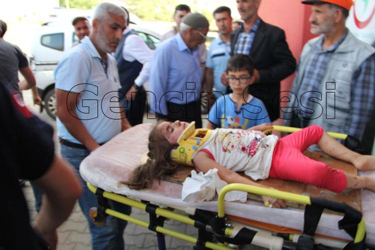 Diyarbakır yolunda feci kaza: 2 ölü, 4 yaralı