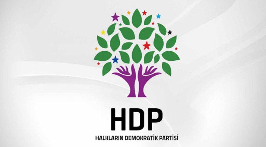HDP BİNGÖL ADAY LİSTESİNİ AÇIKLADI