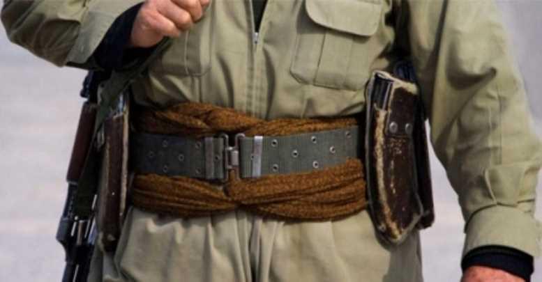 Örgütten Kaçan 2 PKK'lı Yakalandı