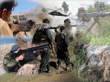 Bingöl de 1 Yıl İçinde 33 PKK lı Öldürüldü
