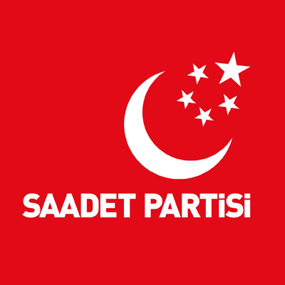 Saadet Partisi (SP) Genç Encümen Adayı Listesi