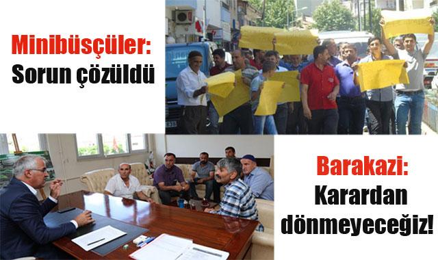 ÇÖZÜMSÜZ 'GARAJ' TARTIŞMA!
