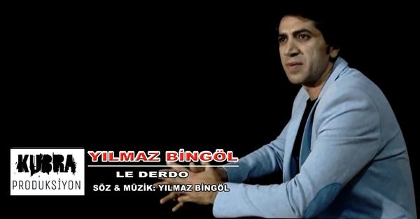 Yılmaz Bingöl'den Yeni Klip: Zazaca 'Le Derdo'
