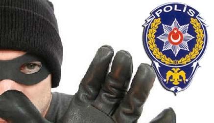 Milletvekili Taş'ın evine giren hırsızlar yakalandı