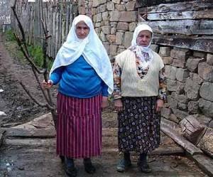 Bingöl'de Kadınlar daha uzun ömürlü yaşıyor