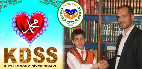 Genç-Der Umre Ödüllü Siyer Sınavı  Sonuçlarını açıkladı