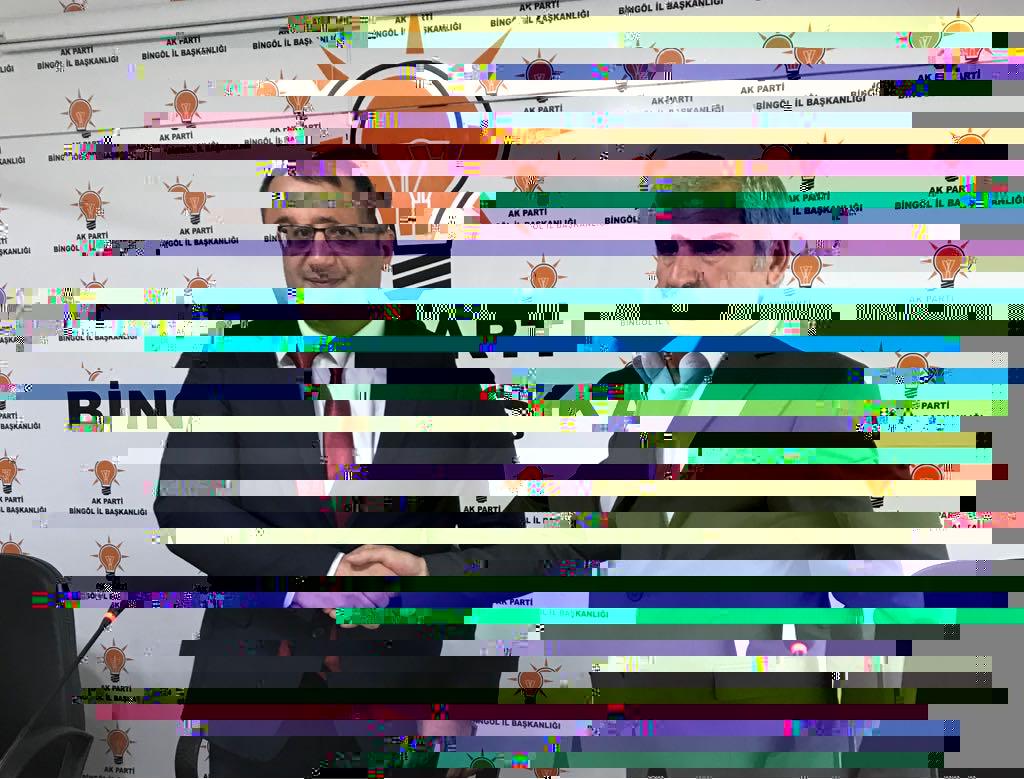 Dr. Abdullah Alimoğlu AK Parti'den Milletvekili Aday Adaylığını Açıkladı