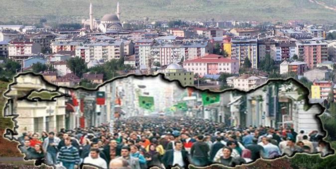 Türkiye'deki Bingöllü Sayısı Açıklandı