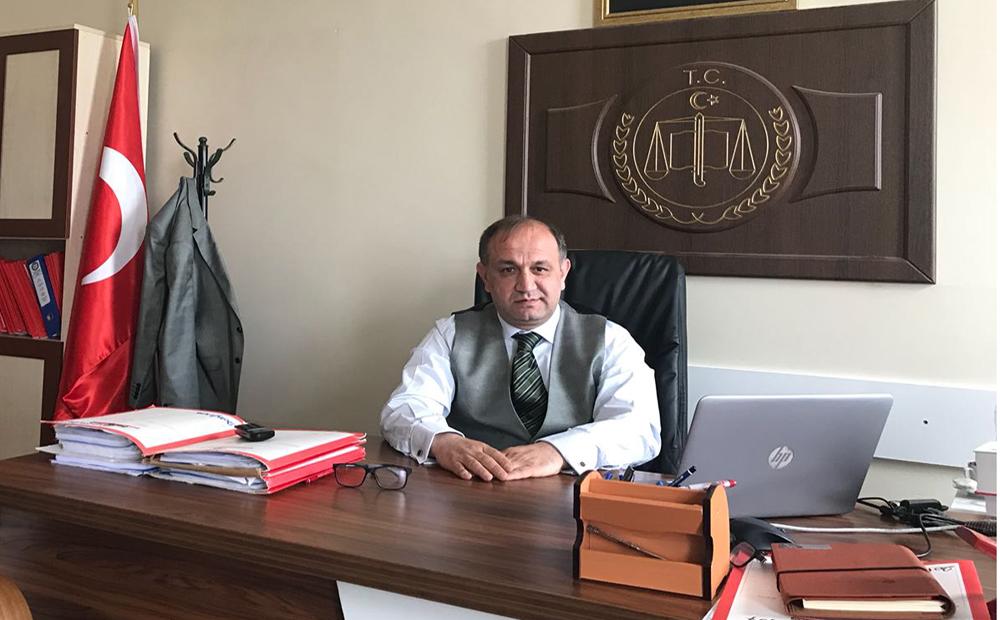 Tanılır, Erciş Cumhuriyet Savcısı Oldu