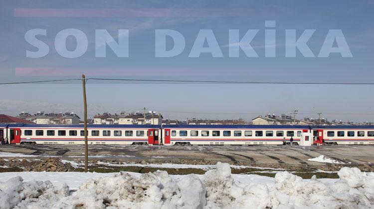 Trenin altında kalan vatandaş hayatını kaybetti