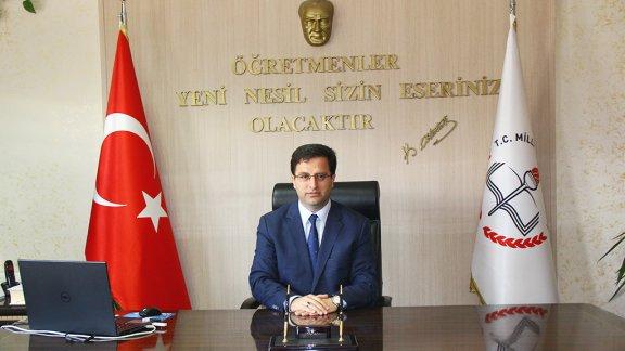 Durgun, Adana İl Milli Eğitim Müdürü Oldu