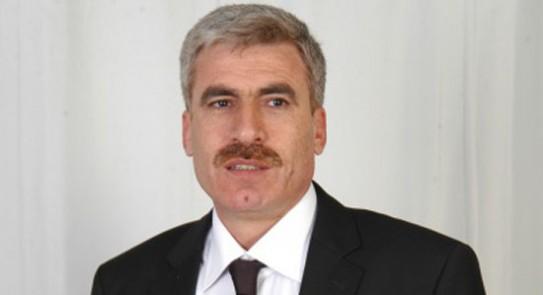 Milletvekili Taş, Gazeteciler gününü kutladı