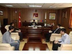 Bingöl Belediye Başkanı, başarılı öğrencileri ödüllendirdi