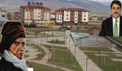 Bediüzzaman Said Nursi'nin ismi parka verildi