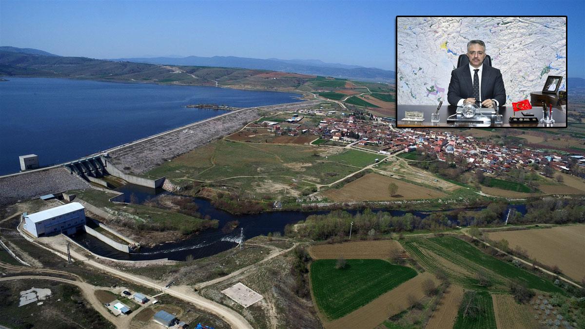 DSİ 2017 YILINDA508 TESİSİ HİZMETE ALDI 832 TESİSİN TEMELİNİ ATTI