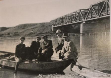 62 yıl önce Murat Nehri