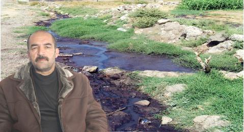 Yağızca Köyünün Kanalizasyon Talebi