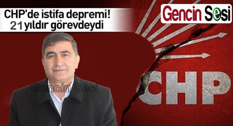 """Altınbaş: """"CHP Bingöl'de Başkanlık sistemi ile yönetiliyor"""""""