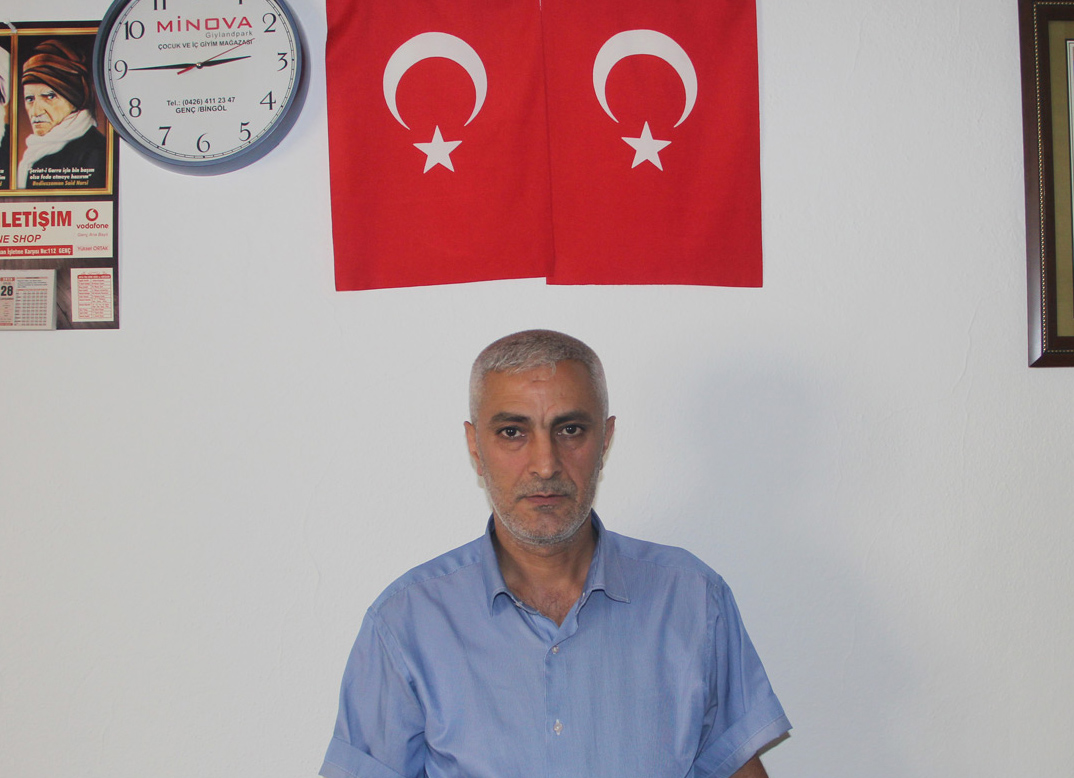 """""""BÜYÜKÇAĞ HİZMETTEN NEDEN MAHRUM BIRAKILIYOR"""""""