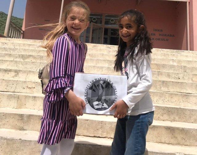 Öğrencilerden, ihtiyaç sahiplerine yardım paketi
