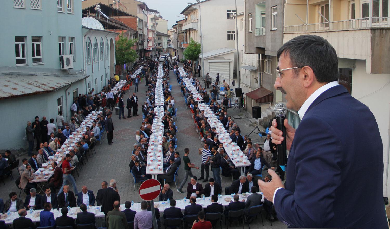 Sadece Gençliler İstanbul seçiminin kaderini tayin etmeye yeter