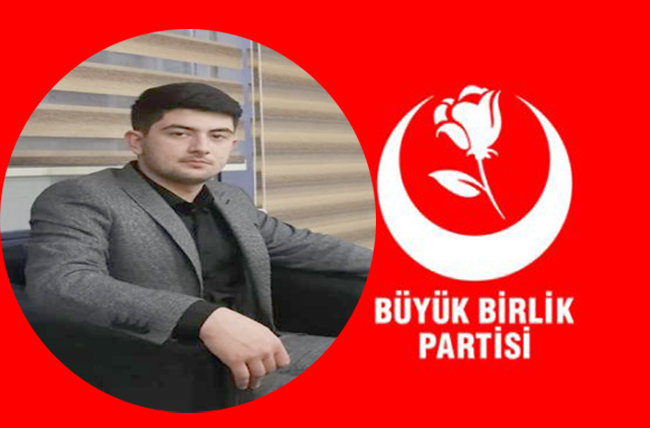 Türkiye'nin en genç meclis üyesi adayı Bingöl'de