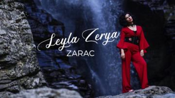 ZARAC isimli video clip büyük ilgi topluyor