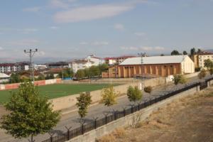 Genç Kapalı Spor Salonu