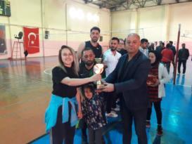 24 Kasım Öğretmenler Günü Voleybol Turnuvası