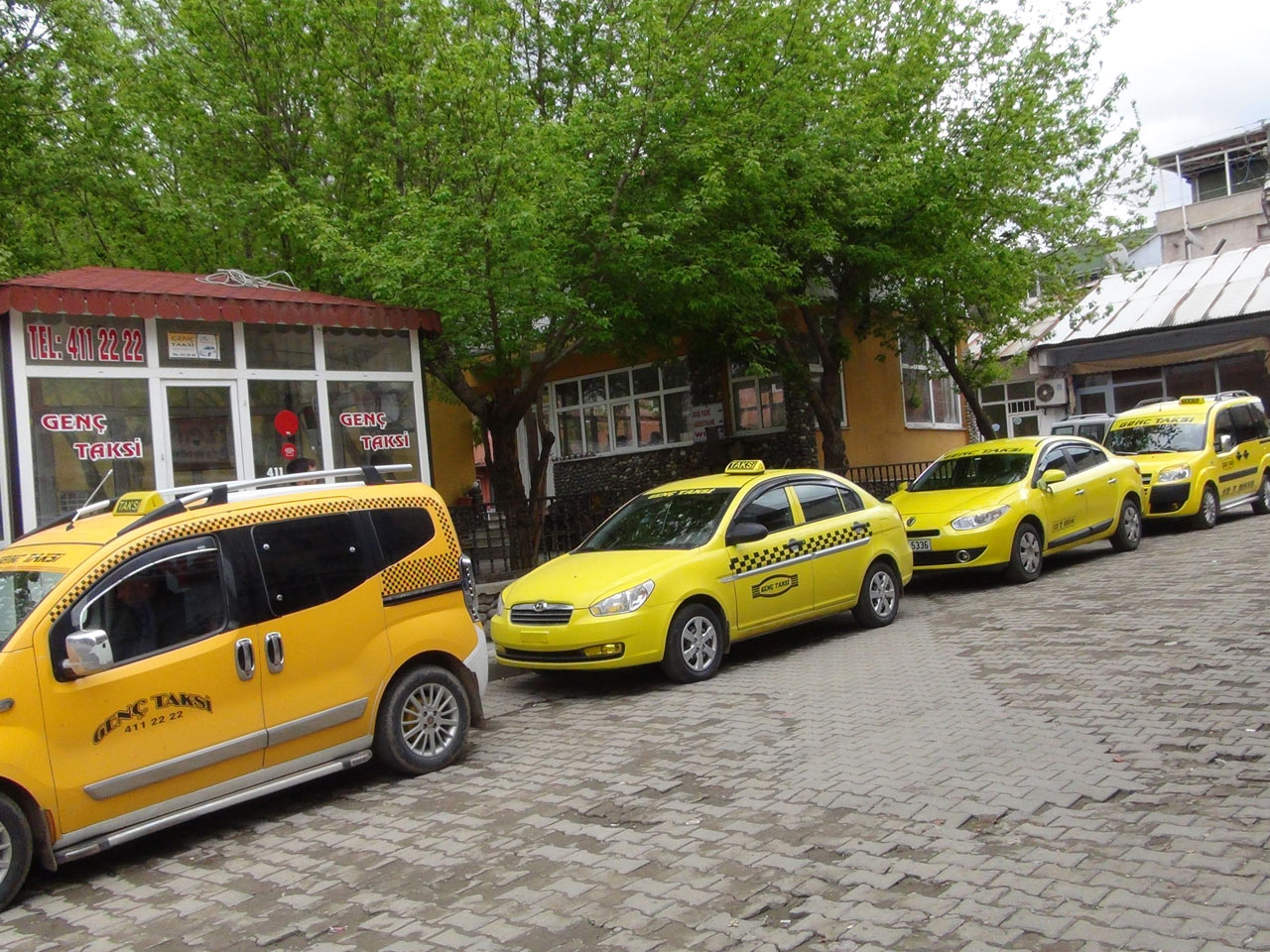 7 Adet Taksi Plakası ihaleye çıkacak