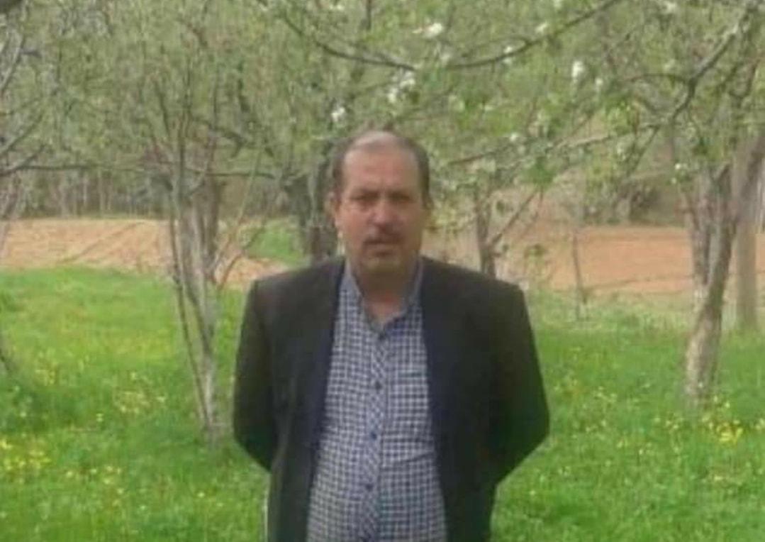 Hastane çalışanı Covid-19 nedeniyle hayatını kaybetti