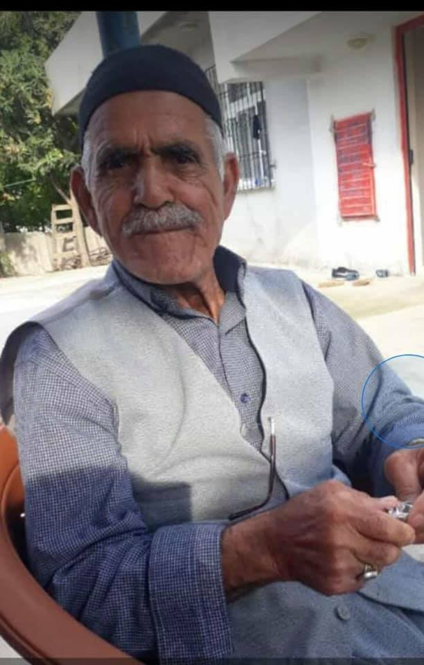 Eşref Taş'ın Ağabeyi Koronavirüsten hayatını kaybetti
