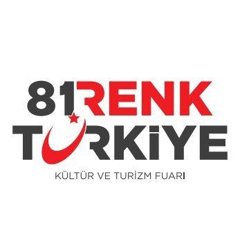 81 RENK TÜRKİYE FUARI