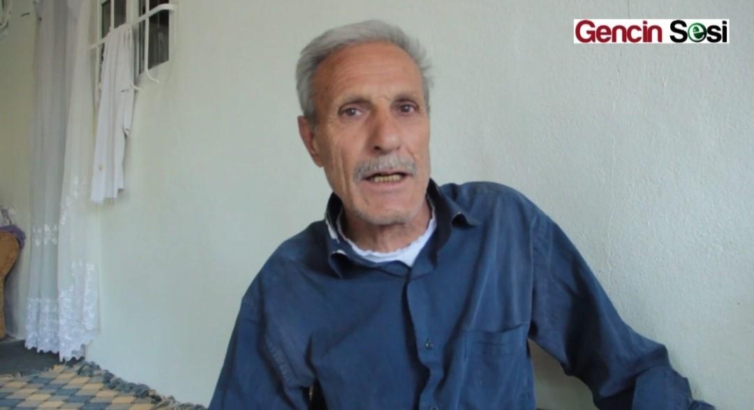 ACILI BABANIN FERYADINI PAYLAŞTIK, HAYIRSEVERLER SESSİZ KALMADI